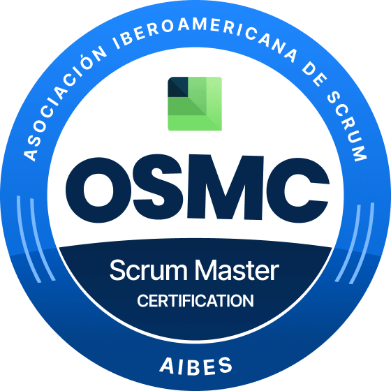 Official Scrum Master Certification
