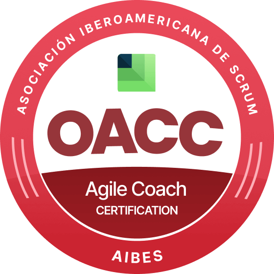 Official Agile Coach Certification