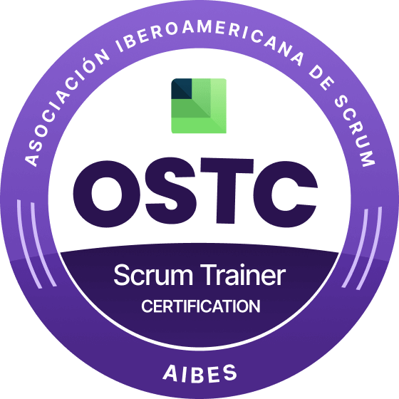 Official Scrum Trainer Certification